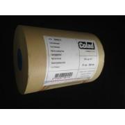 Colad - Braunes Abdeckpapier 50g , 21cm x 300 m auf Rolle
