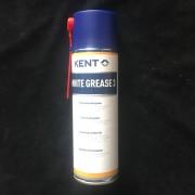 KENT White Grease 3 - Schmierfett für alle Oberflächen 500ml