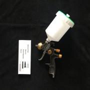 LVLP Fließbecherpistole GOLD 1,8 mm mit 600ml Becher von STARCHEM