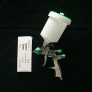 LVLP Fließbecherpistole Green 1,3 mm mit 600ml Becher von STARCHEM