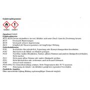 COLORMATIC 856570 Professional 1K Spritzspachtel Füller/Filler Beige 400ml