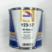 Glasurit Klarlack matt elastisch 923-57 , 0,75 Liter