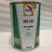 Glasurit HS-Grundfüller 285-555 schwarz - 3 Liter