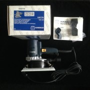HAMACH VH77V Schwingschleifer 115 x 208mm