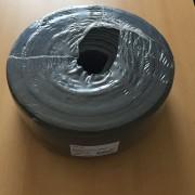 Schleifvlies Schleifpad Qualitätspad Rolle 115mm x 10m Ultra Fine GRAU
