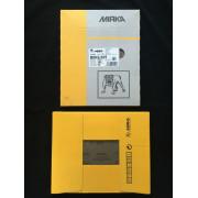 Mirka WPF P500 Bogen 230x280mm ungelocht 50 Stück