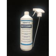 KENT Multi Cleaner 1 Liter Universalreiniger auf Wasserbasis