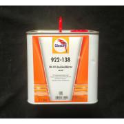 Glasurit 2K-CV-Decklackhärter VOC normal 922-138 , 2,5 Liter