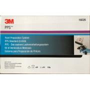 3M 16026 PPS Lackverarbeitungssystem 50 Becher (0,7 l)