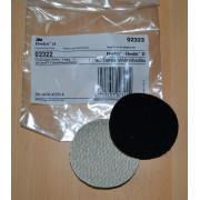 3M 02322 Adapter Pad Hookit Ø 75mm Umrüstpad von Hookit I auf Hookit II
