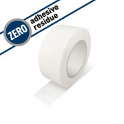 KENT Multi-Tape EVO Outdoor Klebeband weiss 50 mm x 50 m Rolle