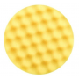 2 x 3M 50488 Perfect-it III Polierschaum genoppt Gelb ø150 mm