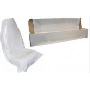 STARCHEM Sitzschutz Rolle für Schonbezüge