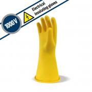 KENT e-Gloves Handschuhe - Sicheres Arbeiten für Elektriker !